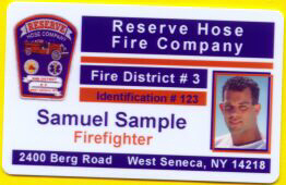 ID Cards / Badges